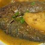CURRY CASCADURA