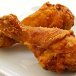 TRINI STYLE FRIED CHICKEN
