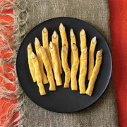 CREEPY FINGERS ALMOND SHORTBREAD