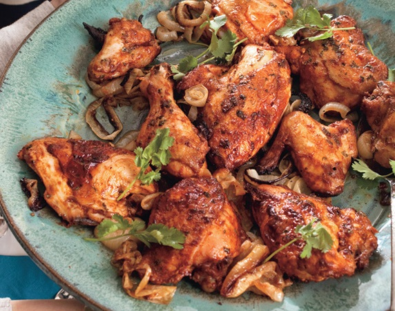 Chicken-Roast-Masala