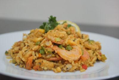Trini fish broth massy stores trinidad for Trinidad fish broth